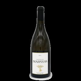 Marsyas Blanc