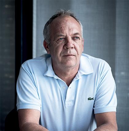Stéphane Derenoncourt